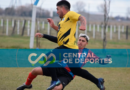 Colonias y Cerros completó la 7° fecha del Torneo Apertura