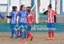 En el Enrique De la Quintana se estrenó el Torneo Oficial Femenino
