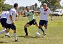 El Fútbol Sénior vuelve a las canchas