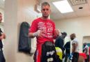 Gonzalo Andreasen vuelve al ring en Estados Unidos