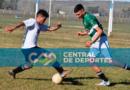 Sol, buen clima y goles para la 8° en Colonias y Cerros