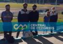 """Excelente participación de atletas fortineros en el Torneo de Pista y Campo """"Jorge Monin"""""""