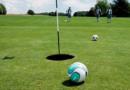 """Footgolf: Cristian Díaz compitió en Villa Gesell y llega el """"Torneo Día del Amigo"""""""