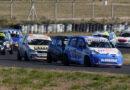 El Turismo Pista disputó sus series en Concepción del Uruguay