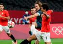 Argentina logró su primer triunfo olímpico con De la Vega de titular