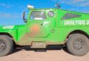 """Olavarría-Saavedra: el """"Dakar pobre"""" tuvo excursión"""