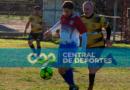 El fútbol sénior volvió con muchos goles