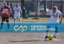 Veteranos: se completó la 8° fecha del Torneo Apertura