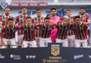 Olavarrienses en Primera: Vélez no ganó aún en el torneo