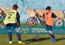 Una nueva prueba para los futbolistas locales, llega Argentinos Juniors