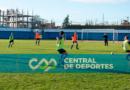 Septiembre cierra con pruebas de Independiente y Sarmiento