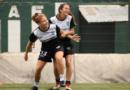 """Volvió el fútbol femenino, ahora por TV y con Durán de titular para """"Excursio"""""""