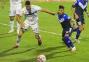"""""""Torneo de los Socios"""": Lucas Janson fue el único olavarriense con minutos"""