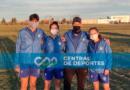 """""""Fortineros"""" se perdieron el Campeonato Argentino por Covid19"""