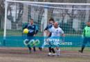 En un sábado lluvioso, se disputó otra jornada del fútbol Sénior