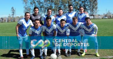 """Terminó la 7° fecha del """"Norberto Desanzo"""" con goleada de El Fortín"""