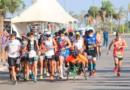 Jonathan Navarro se consagró campeón de una ultramaratón