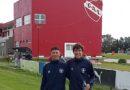 Jugadores de Racing estuvieron a prueba en Independiente