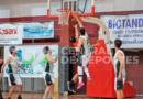 Pueblo Nuevo logró la clasificación en el Torneo Provincial de Clubes