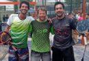 AJPP: un olavarriense fue campeón e irá al Panamericano