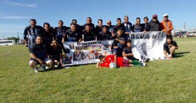 Empezó el Torneo Clausura de FOLA