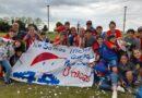 El Fortín festejó por partida doble en el Torneo Oficial