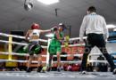 Volvió el boxeo a Olavarría: se llevó a cabo un Festival Amateur