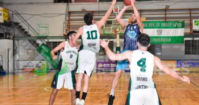 Pueblo Nuevo Blanco sumó otra victoria en el Final Four