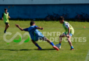 Argentinos Juniors llegó a probar jugadores a Olavarría