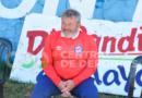"""Fernando Delgado: """"Argentinos Juniors busca formar jugadores desde muy jóvenes"""""""