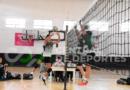 Vóley: Club Ciudad de Bolívar volvió a ganar sus dos partidos